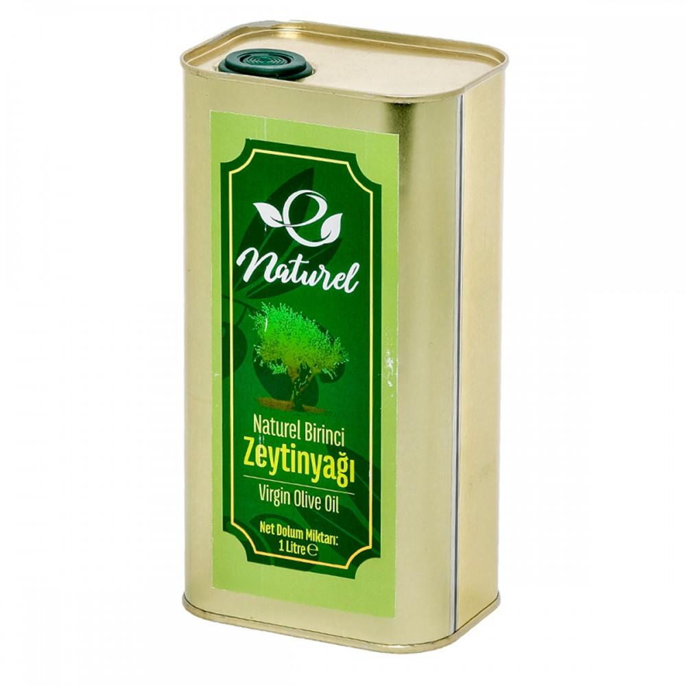 Naturel Birinci Zeytinyağı 1 litre