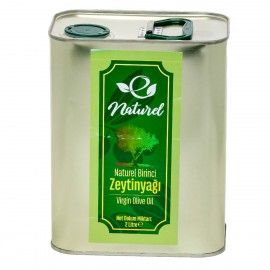 Naturel Birinci Zeytinyağı 2 litre