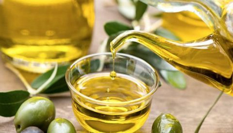 Pay attention to the odor and packaging in olive oil